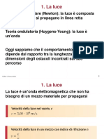 PowerPoint Ottica Fisica