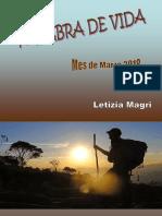 PALABRA DE VIDA MARZO 2018