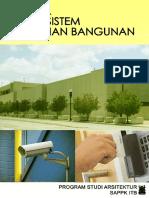 Modul Sistem Keamanan Bangunan With Cover