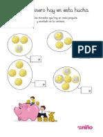 2.+GUIADELNIÑO.+Euros+y+monedas+de+50+céntimos