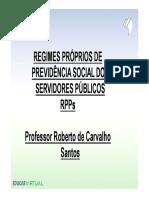 Previdenciário - Slides