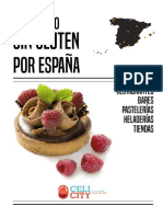 Sin Gluten En Espana