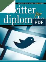 Twitter for diplomats.pdf