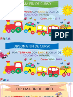 Súper Colección Diplomas Para Fin de Curso2