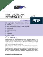 Intermediaries (1)