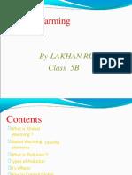 Globalwarming Lakhan