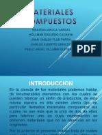 MATERIALES COMPUESTOS 2