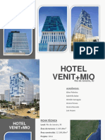 HOTEL VENIT-MIO