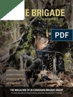 The Brigade - SF17