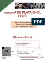 Exposicion Marca Mineria Plata Fin