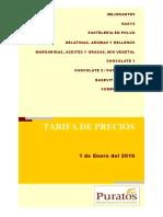 Precios2016-Puratos-1enero