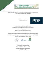 Adaptação Da Escala Australiana Childhood Concerns Survey (Ccs) Num Contexto Brasileiro-wildson Da Silva