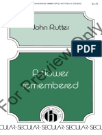 Rutter - A Flower Remembered.pdf