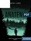 Anatema, La Selva de Los Tristes