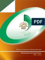 DIAN Declaracion de Importacion.pdf