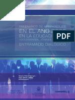 2013. Ferreyra. Escenarios de aprendizajes.pdf