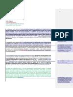 Leitura argumentativa de proposta de redação do Enem