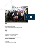 Grupo Voluntad Firme Editado