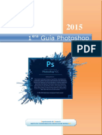PhotoShop Nva Parte 1 (2015)