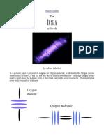 The OXYGEN molecule