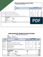 Presupuesto Ssoma - Consorcio Monsefu - 1