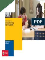 APA Complete 2012.6th Ed