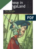 Marc Bernabe-Japanese in MangaLand_ Workbook 1-Japan Publications Trading (2006)