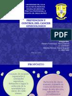 Programa Oncologico