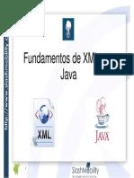 FO 1 XML FundamentosXMLparaJava