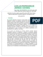 6- Algunas Propiedades de Aldehidos y Cetonas. (1)