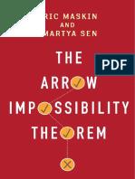(Kenneth J. Arrow Lecture Series) Eric Maskin, Amartya Sen, Kenneth J. Arrow, Partha Dasgupta, Prasanta K. Pattanaik, Joseph E. Stiglitz-The Arrow Impossibility Theorem-Columbia University Press (2014.pdf