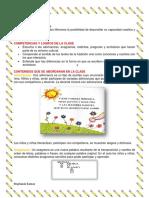 372467839 Plan de Clases de Lenguaje Para Primer Grado Tefy