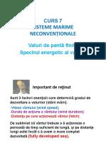 ArchivetempCURS_7_Valuri Neregulate - Spectre de Val