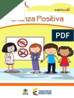 Cartilla 8 Crianza Positiva
