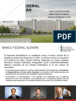 Banco Central de Alemania