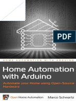 Home Automation with Arduino - Marco Schwartz.pdf