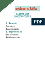 Dispersión Raman