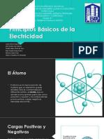 Principios Baìsicos de La Electricidad_Equipo1.