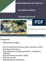 8-9 Fractur, Fallas y Pliegues (1)