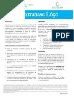 Dextranase L650