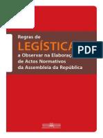 Legistica 1