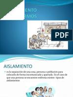 AISLAMIENTO DE ENFERMOS.pptx