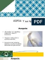 Asepsia
