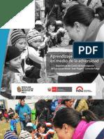 Aprendizajes significativos en medio de la adversidad experiencia del Centro de Investigación de Educación Inicial Jean Piaget - Cerro de Pasco.pdf
