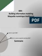 Presentation BIM