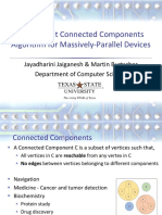s7252 Jayadharini Jaiganesh Efficient Connected Components