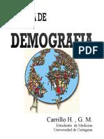 Guia de Demografia