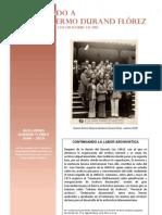 Recordando a Don Guillermo Durand Florez. N° 4