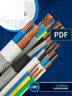 EIG Product Catalogue CABLES
