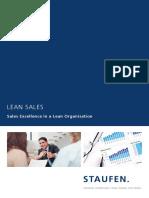 Brochure Lean Sales En